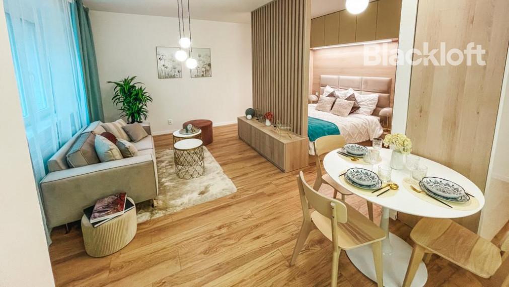 ✅ Trenčianska 26 - štýlový 1,5 izbový byt vo vyhľadávanej lokalite