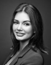 Anita POLGARIOVA